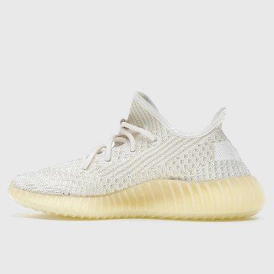 Кроссовки Adidas Yeezy Boost 350 V2 Natural Reflective