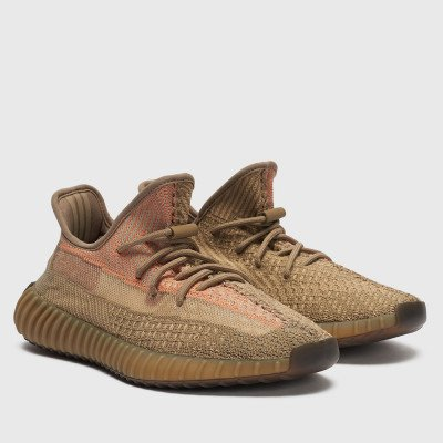 Кроссовки Yeezy Boost 350 V2 Sand Taupe