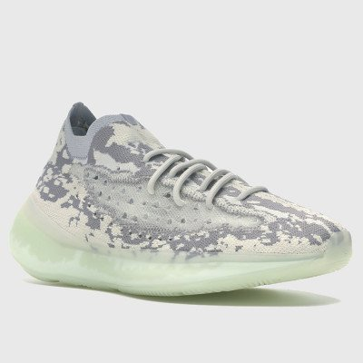 Кроссовки Adidas Yeezy Boost 380 Alien