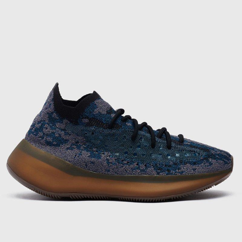 Кроссовки Adidas Yeezy Boost 380 Covellite