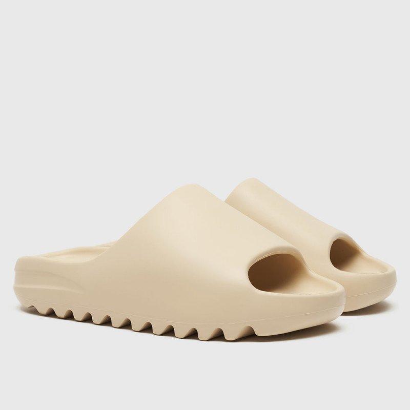 Сланцы Yeezy Slide Bone