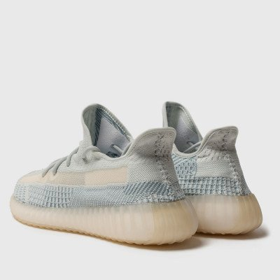 Кроссовки Yeezy Boost 350 V2 Cloud White