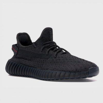 Кроссовки Adidas Yeezy Boost 350 V2 Black Reflective