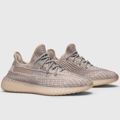 Кроссовки Yeezy Boost 350 V2 Synth - Reflective