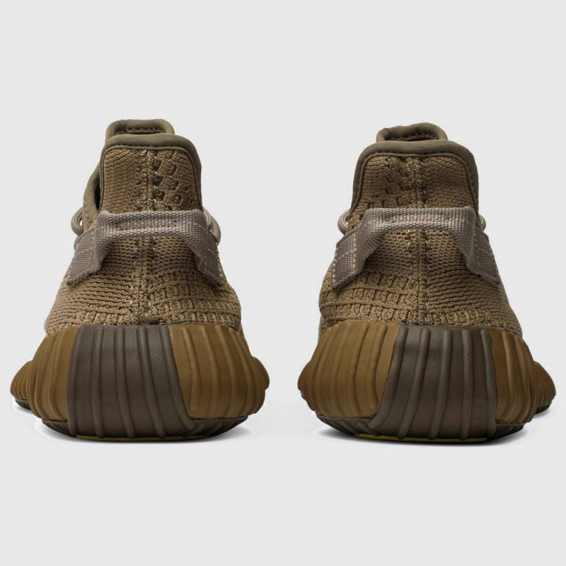 Кроссовки Yeezy Boost 350 V2 Earth